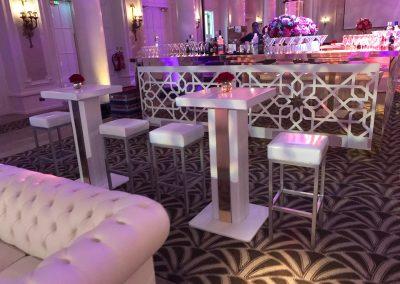 Bespoke Square Bar 2