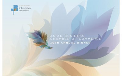 Asian Business Chamber of Commerce 30th Annual Dinner